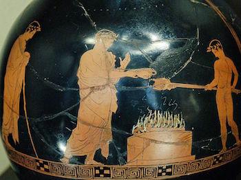 greek-sacrifice-five-pronged-fork