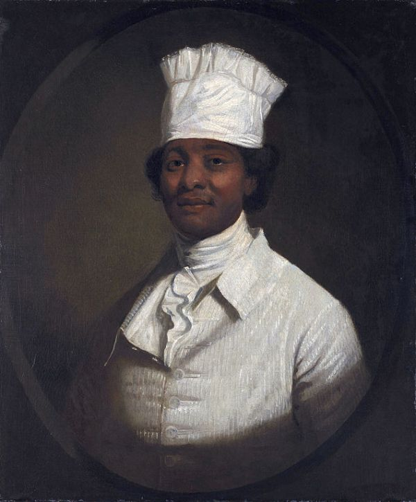 George Washington's Chef Hercules